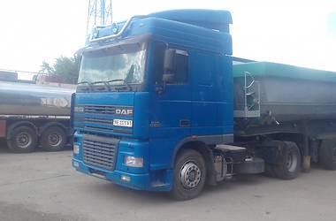 DAF XF 2002 в Николаеве
