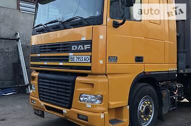 DAF XF 2000 в Николаеве