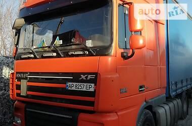 DAF XF 2008 в Запорожье