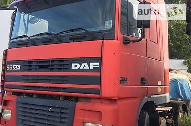 DAF XF 1999 в Днепре