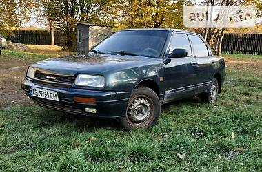 Daihatsu Applause 1992 в Виннице