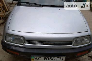 Daihatsu Applause 1991 в Львове