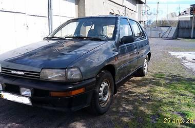 Daihatsu Charade 1991 в Белгороде-Днестровском