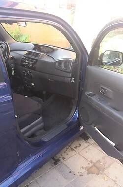 Хэтчбек Daihatsu Materia 2007 в Виннице