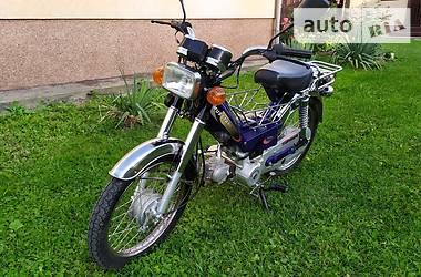 Скутер / Мотороллер Delta 110 2010 в Івано-Франківську