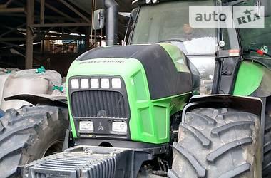Deutz-Fahr Agrotron 2012 в Харькове