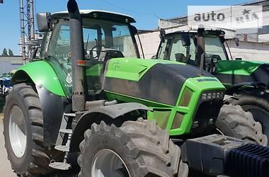 Deutz-Fahr Agrotron 2012 в Днепре