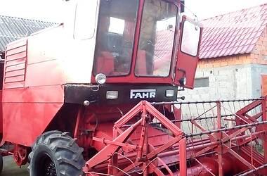Deutz-Fahr M 1000 1978 в Ужгороде