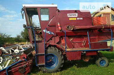 Deutz-Fahr M 66 1970 в Вінниці