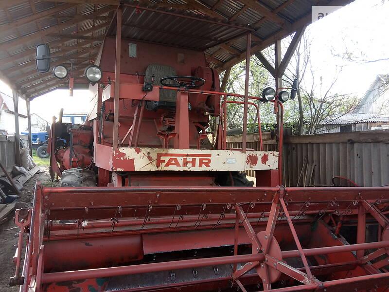 Deutz-Fahr M 88