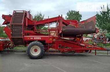 Dewulf R3060 2005 в Миронівці