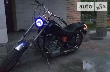 Мотоцикл Чоппер Днепр (КМЗ) 10-36 1982 в Фастове