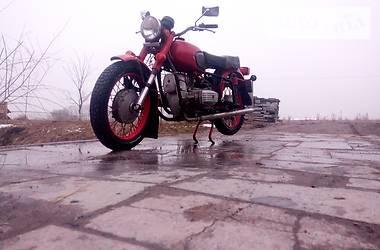 Днепр (КМЗ) Днепр-11 1986 в Житомире