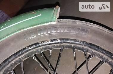 Мотоцикл с коляской Днепр (КМЗ) Днепр-11 1992 в Хорошеве