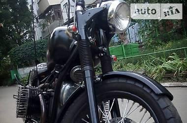 Днепр (КМЗ) К 750 1967 в Полтаве