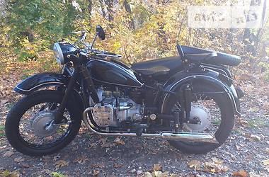 Днепр (КМЗ) К 750 1960 в Харькове