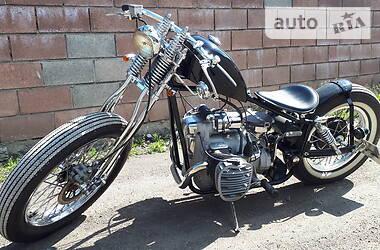 Мотоцикл Кастом Днепр (КМЗ) К 750 1969 в Луцке