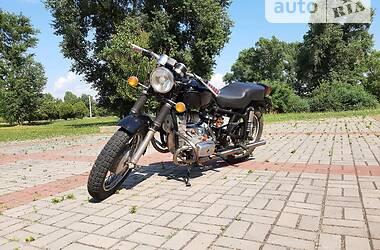 Мотоцикл Классик Днепр (КМЗ) МТ-10-36 1981 в Каневе