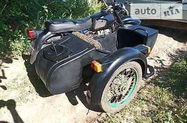 Мотоцикл Классік Днепр (КМЗ) МТ-11 1988 в Харкові