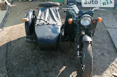 Мотоцикл Классик Днепр (КМЗ) МТ-11 1991 в Виннице