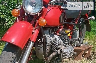 Мотоцикл Классік Днепр (КМЗ) МТ-11 1990 в Калинівці