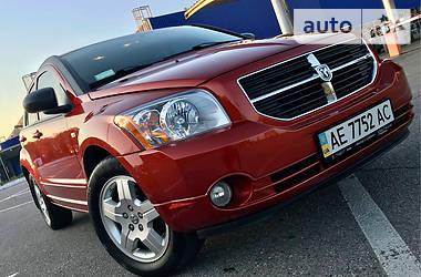 Dodge Caliber 2007 в Днепре