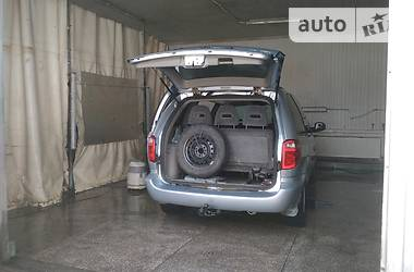 Dodge Caravan 2001 в Виннице