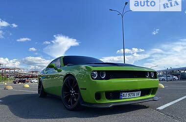 Купе Dodge Challenger 2017 в Киеве