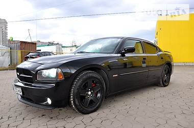 Dodge Charger 2007 в Львове