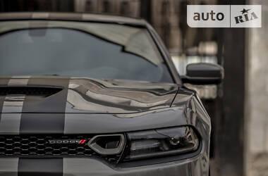Седан Dodge Charger 2019 в Ивано-Франковске