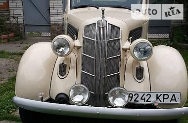 Dodge D6 1932 в Белой Церкви