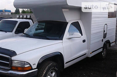Dodge Dakota 2000 в Николаеве