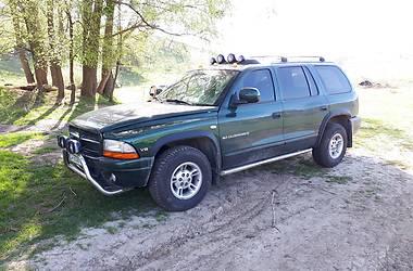 Dodge Durango 1998 в Черкассах