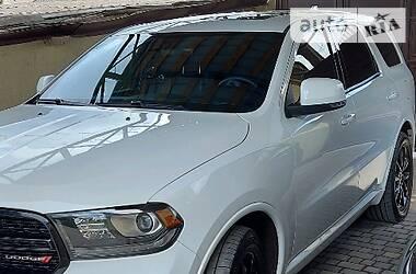 Dodge Durango 2017 в Днепре