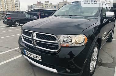 Dodge Durango 2011 в Киеве
