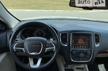 Позашляховик / Кросовер Dodge Durango 2016 в Херсоні