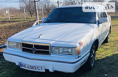 Dodge Dynasty 1989 в Николаеве