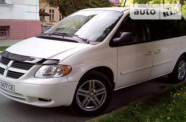 Dodge Grand Caravan 2005 в Дрогобыче