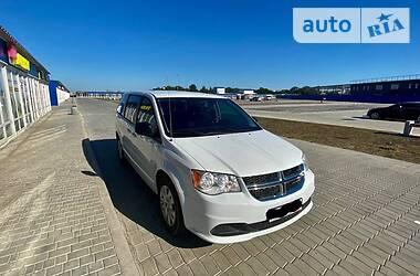 Dodge Grand Caravan 2016 в Одессе