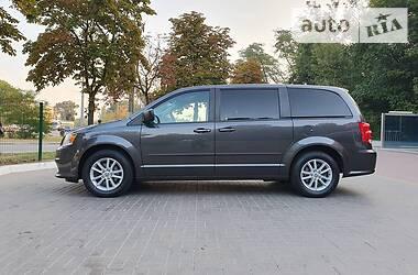 Dodge Grand Caravan 2016 в Киеве
