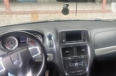 Минивэн Dodge Grand Caravan 2014 в Запорожье