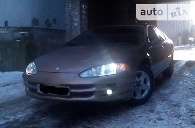 Dodge Intrepid 2004 в Львове
