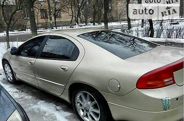 Dodge Intrepid 2000 в Киеве
