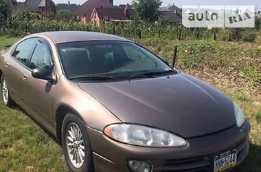 Dodge Intrepid 2002 в Ровно