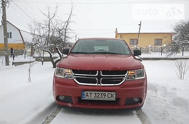 Dodge Journey 2014 в Львове