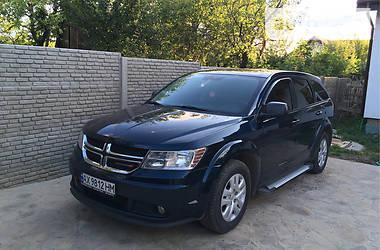 Dodge Journey 2014 в Харкові