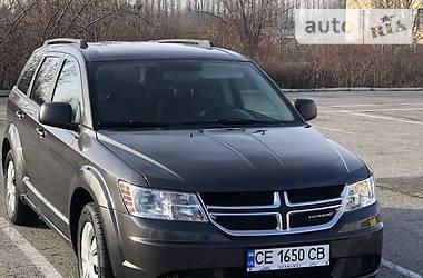 Dodge Journey 2015 в Черновцах