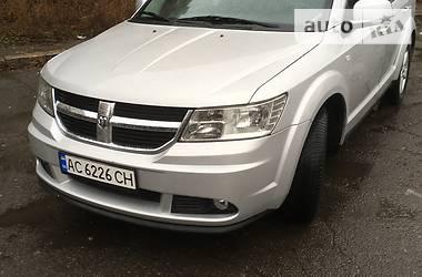 Dodge Journey 2009 в Луцке
