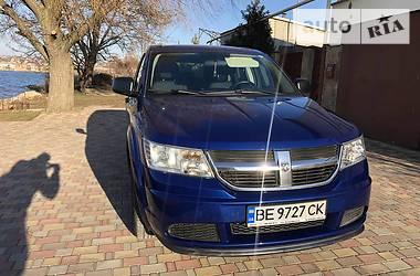 Dodge Journey 2014 в Николаеве