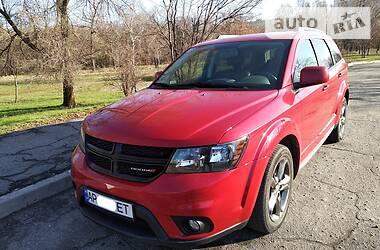 Dodge Journey 2014 в Днепре